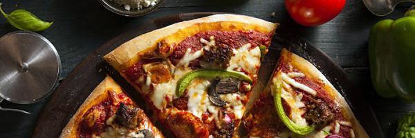 Piccante Pizzeria Order Takeaway In Gainsborough